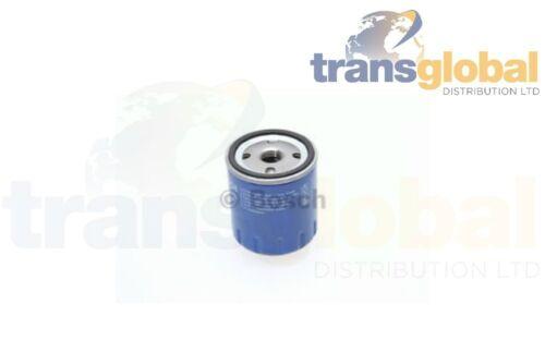 Huile Moteur Filtre Adapté Pour Divers Véhicules-Bosch 0451103355