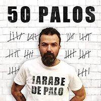 Jarabe De Palo - 50 Palos [new Cd] Italy - Import on Sale