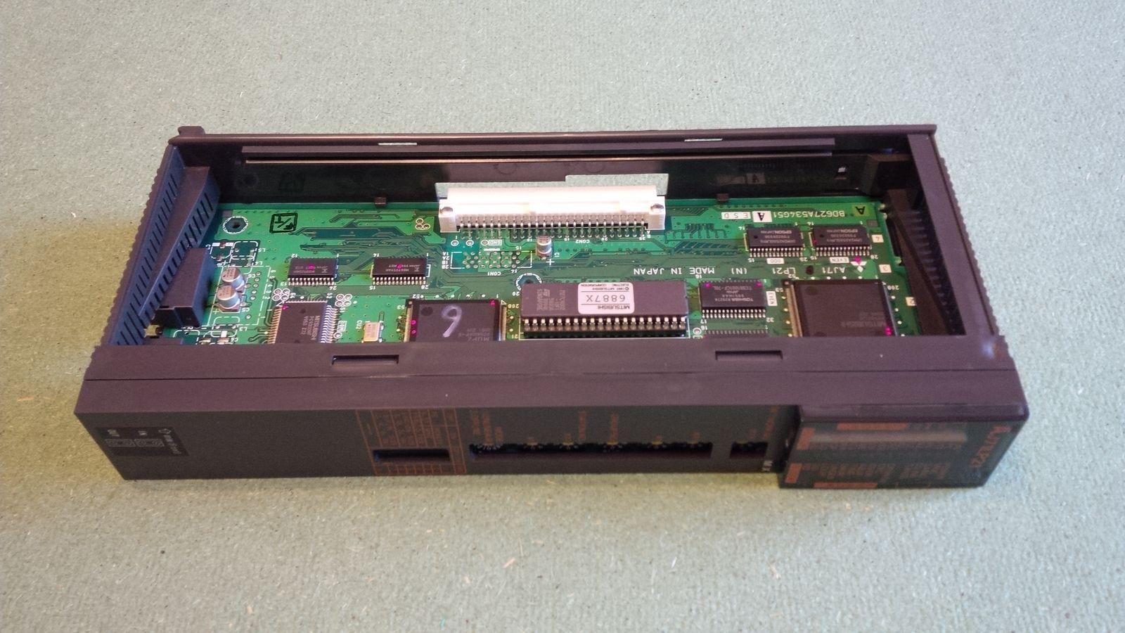 1PC Brand New Mitsubishi PLC Module AJ71LP21  #RS8