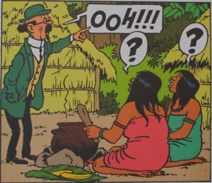 HERGE-by-TINTIN-and-the-Picaros-3-Lithographs-EX-LIBRIS-2011