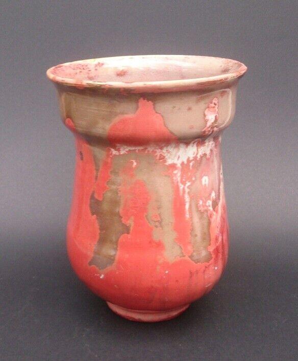 Keramik, Kähler lustre vase