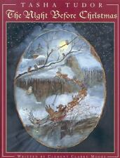Night Before Christmas, The-ExLibrary