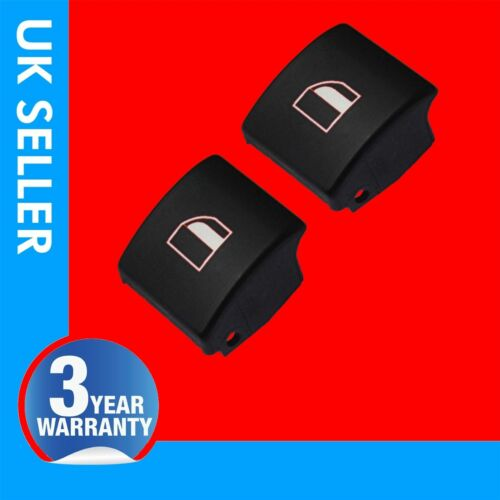 2X Pour BMW 3 Série E46 E90 X5 Contrôle Fenêtre Interrupteur D/'Alimentation