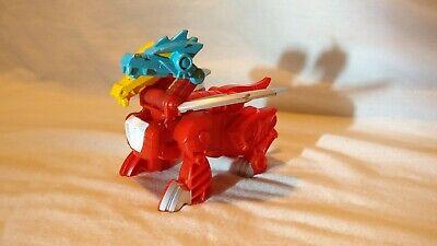 ???? Transformers: Rescue Bots Heatwave Action Figure Playskool