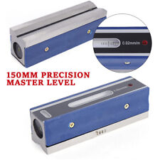 6 Precision Machinist Level Engineers Bar Inspection Block Tool 0000210