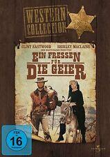 Ein Fressen für die Geier - Clint Eastwood - Shirley MacLaine - DVD - NEU - OVP
