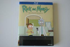 Rick-and-Morty-The-Complete-Seasons-1-3-Blu-ray-Box-Set-2019