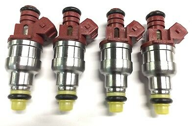 OEM Denso Single Fuel Injector For 1994-97 Ford Ranger Mazda B2300 2.3L F57E-B2B