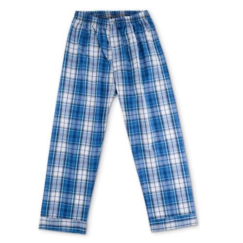 Bill Baileys Men/'s Woven Pajama Pants Lounge Pants Sleep Pants Bottoms Sleepwear
