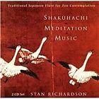 Stan Richardson - Shakuhachi Meditation Music (2003)