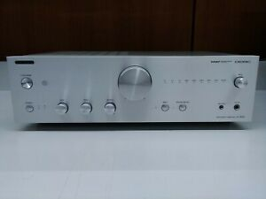 ONKYO-A-9050-DAC-Mounted-Integrated-Amplifier-AC100V-Excellent-Tested-Japan