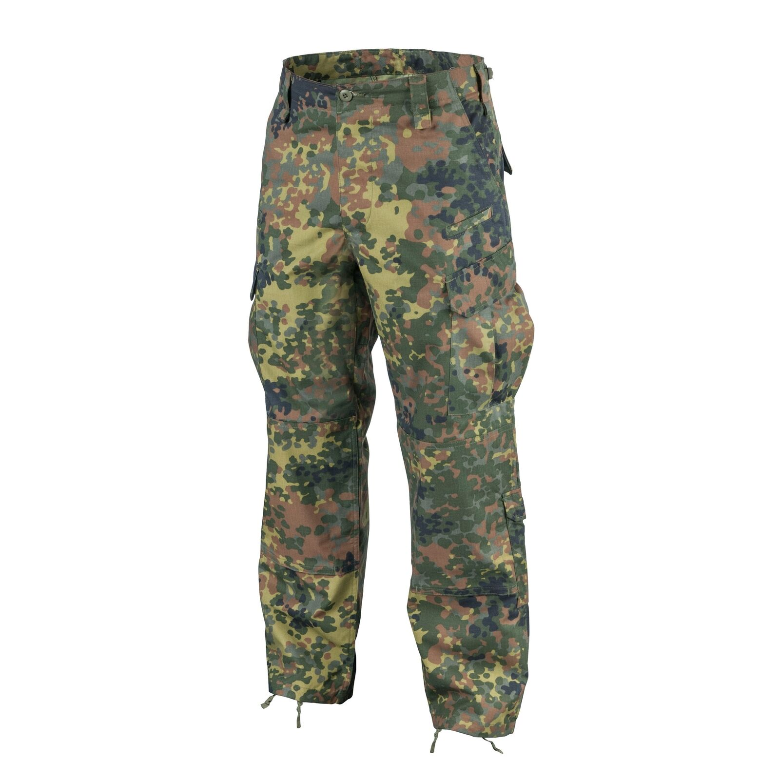 Helikon TEX CPU trousers BW mimetica esercito Tedesco Combat Uniform pantaloni Ripstop