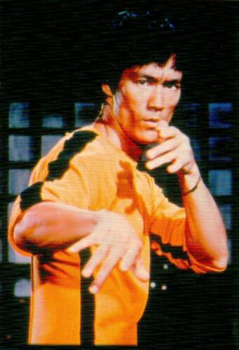 Size 60ct Max Protection Small Deck Shuffle-Tech Sleeves YuGiOh BRUCE LEE