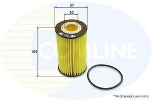 Comline-Filtro-de-aceite-del-motor-EOF201-Totalmente-Nuevo-Original