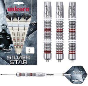 Original Phase 1 Version James Wade Purist Tungsten Steel Tip Darts by Unicorn