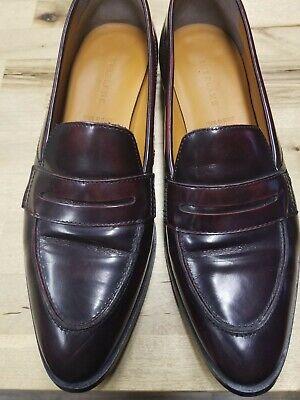 womens size 10.5 everlane modern penny loafer | eBay