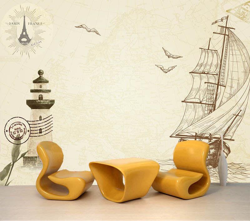 Soaring Doves 3D Full Wall Mural Photo Wallpaper Printing Home Kids Decoration