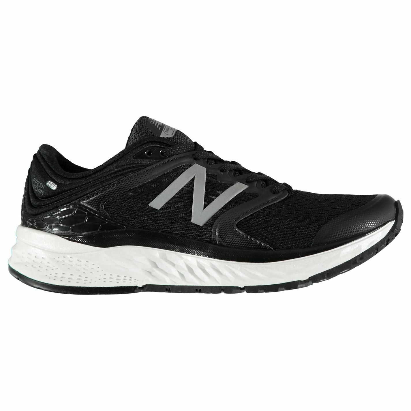 New Balance Womens 1080 v8 Running shoes Road Lace Up Breathable Padded Ankle