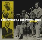 Sonny Terry & Brownie McGhee Story von Brownie Terry Sonny & McGhee (2015)