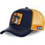 miniature 6 - NEW Men Women Goku Seiya Snapback Adjustable Baseball Cap Hip-Hop Trucker Hat
