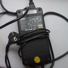 Original Ladekabel DELL Precision M6400 M6500 Alienware M17x  R2 210W Netzteil