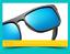 Kid-Child-Girl-Boy-Polarized-Sport-Sunglasses-Outdoor-UV400-Retro-Glasses-New miniature 9