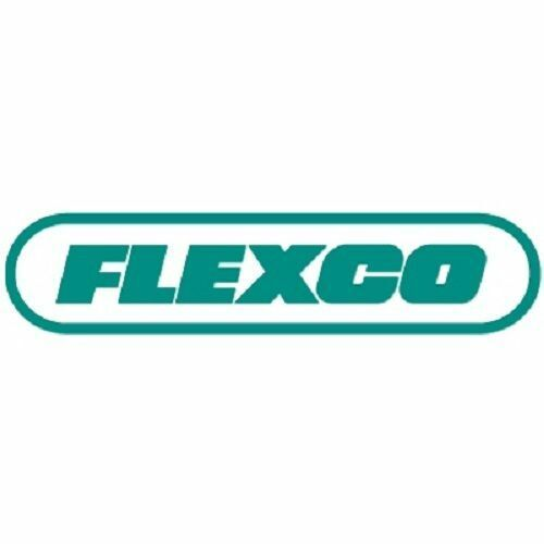 FLEXCO Quantity 4 54555 RS125SJ24//600NCS FSTNRS