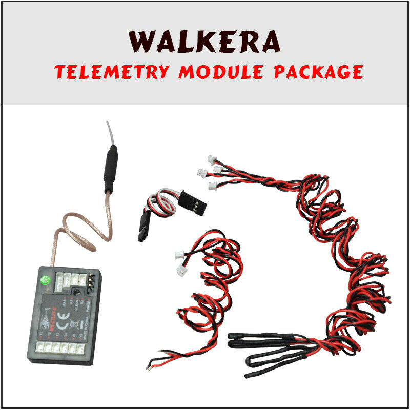 Walkera WK-CTL01-D  Telemetry Module