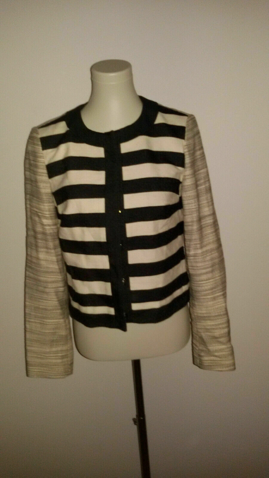 ESPRIT Stepp- Blazer ♡ Shirtjacke ♡ gesteppte Jacke ♡ Blazer Gr. 38 / M