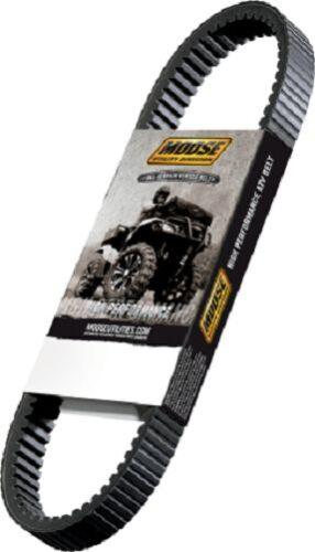 Moose Clutch Drive Belt Yamaha YFM 600//660 Grizzly YXR660 Rhino