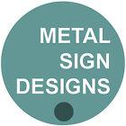 metalsigndesigns