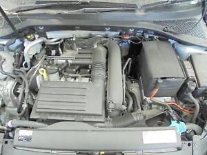Details about VOLKSWAGEN GOLF ENGINE PETROL, 1 4, TURBO, GEN 7, CZDA CODE,  07/15-