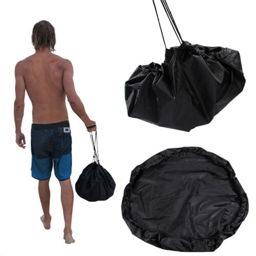 Waterproof Wetsuit Drysuit Carry Dry Bag Changing Mat For Kayak Surfing