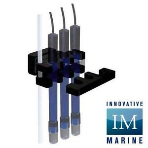 CUSTOM CRADLE NANO - MAGNETIC PROBE & DOSING TUBE HOLDER INNOVATIVE MARINE IM