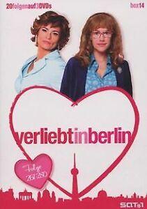 Verliebt In Berlin Folge 280