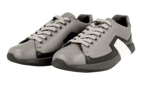 8 Nouveaux Prada 43 5 Luxueux Gris 42 Chaussures 5 4e2879 gIXqw6