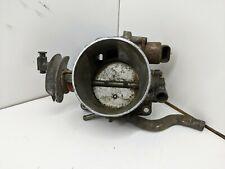 Ls 48 53 60 Throttle Body Drive By Cable Lq4 Lq9 Lm7 Ls1 Ls6 Lsx Dbc Swap