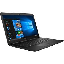 """HP 17"""" HD+ Ryzen 3 3200U 8GB 256GB SSD Win 10"""