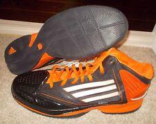 NEW ADIDAS AS SMU ADIZERO GHOST Derrick Rose MENS 17 Basketball NWT LTD $140