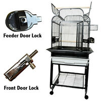 Kings Cages Parrot Bird Slt 501 F Superior Line 22x17 Bird Toy Toys Cage Cages