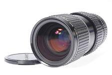 SMC Pentax-A 645 Zoom 4.5/80-160mm Tele-Zoom Lens Objektiv Pentax 645