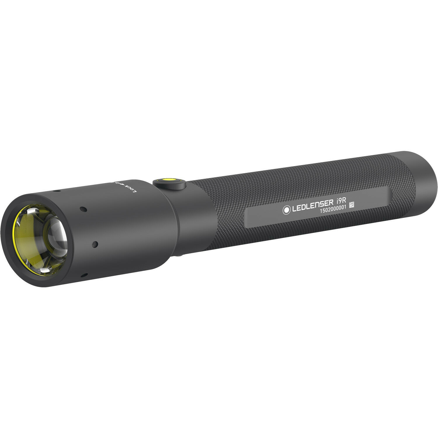 LED Lenser  i9R Rechargeable Flashlight Torch 400 Lumens  factory direct and quick delivery
