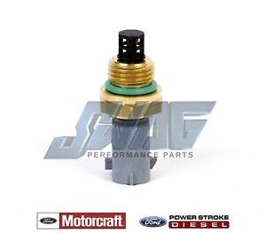 6.0L Powerstroke Diesel OEM Motorcraft Intake Air Temperature Sensor Temp DY984