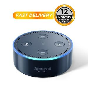 Amazon-Echo-Dot-2nd-Generation-Smart-Assistant-Black