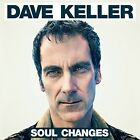 Soul Changes 0798295308801 by Dave Keller CD