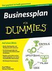 Businessplan für Dummies von Paul Tiffany und Steven Peterson (2016, Taschenbuch)