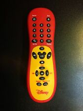 Original Disney DVD2050 DVD Player Remote Control
