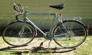 велосипед peugeot fr 20