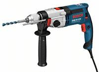 Bosch Gsb 21-2 Re 110v Impact Drill 060119c560