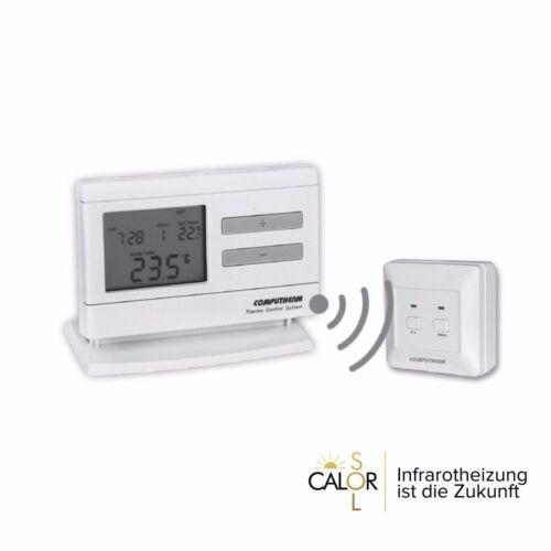 P Montage Caché Réchauffement Computherm Q7RF Set